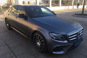 Деньги под залог ПТС авто Mercedes-Benz E-Класс 400 V